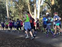 Run Club Spring 2016 Launch 3